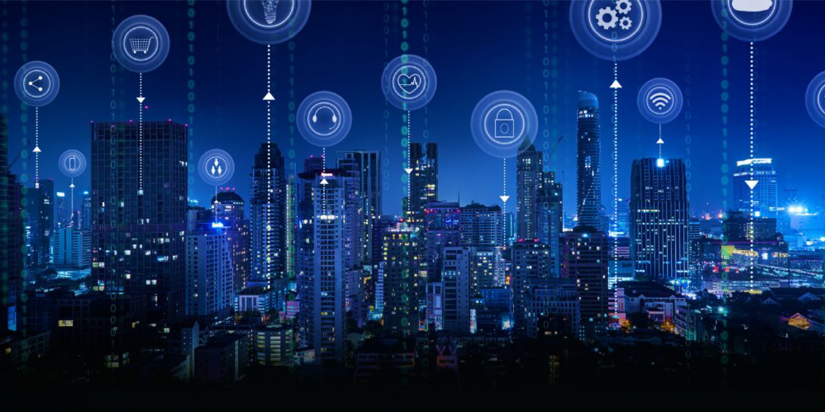 Covid 19 and the digital revolution of the construction industry