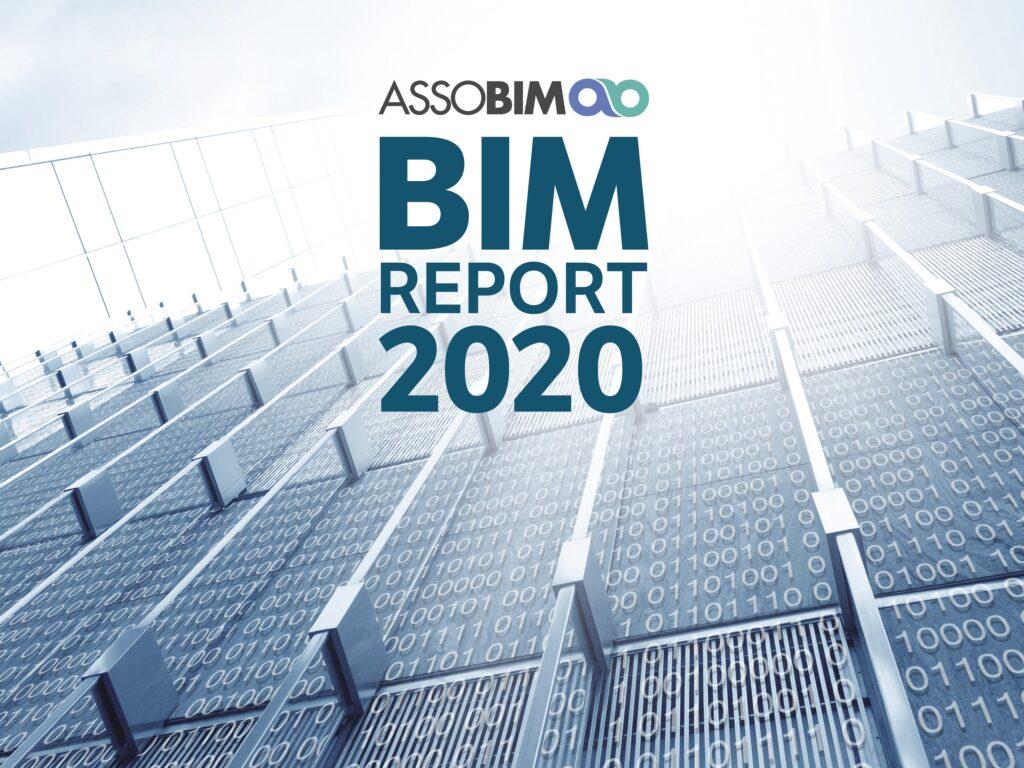 Report mercato BIM 2020 - ASSOBIM