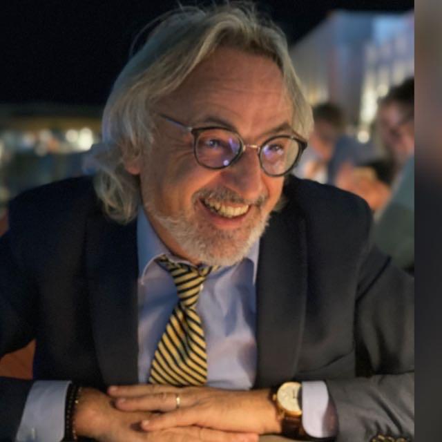 amministratore delegato STI Engineering - Stefano Massarino